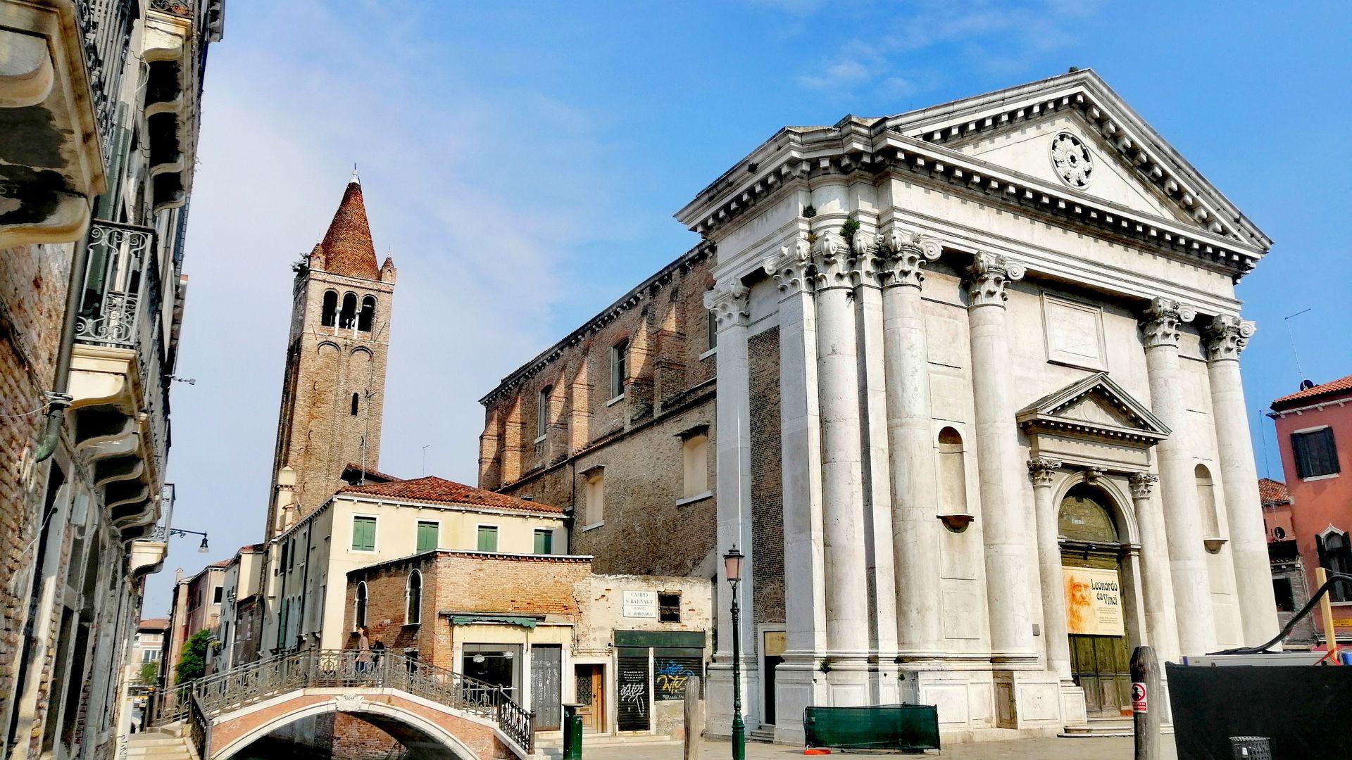 Venice Dorsoduro Walking Tour Off The Beaten Tracks