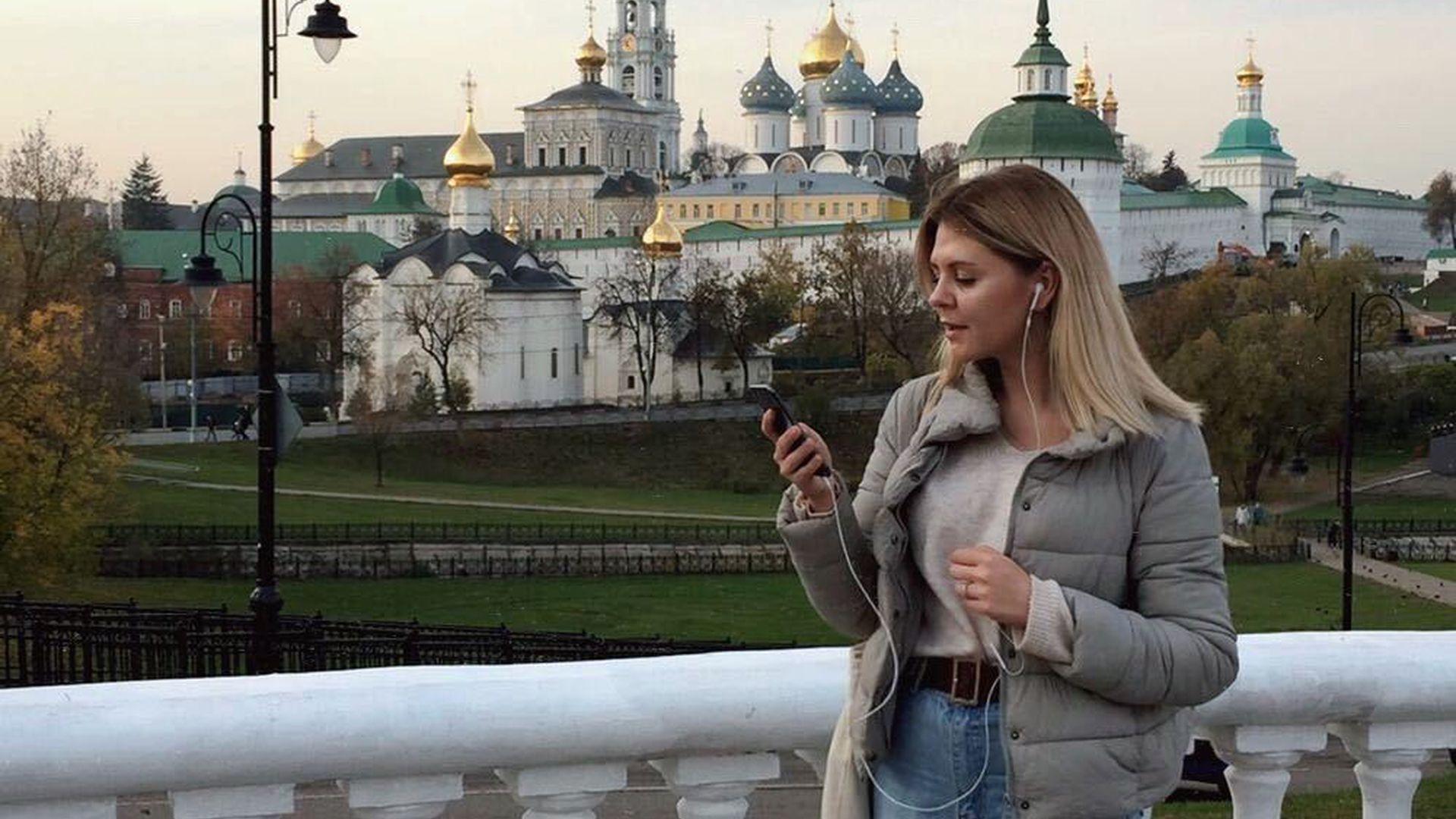Проводник по Сергиеву Посаду — главное за 2 часа с аудиогидом