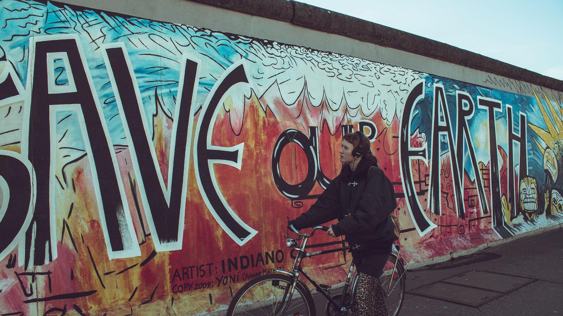 See the Real Berlin: Kreuzberg Urban Life