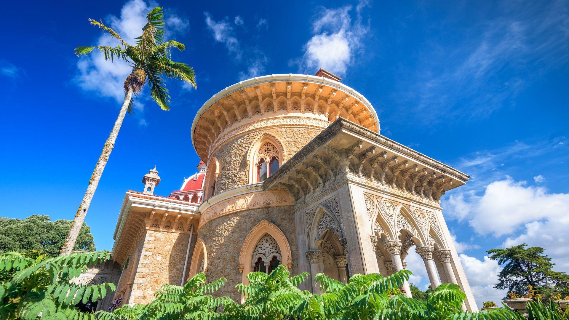 Monserrate Palace: Skip The Line