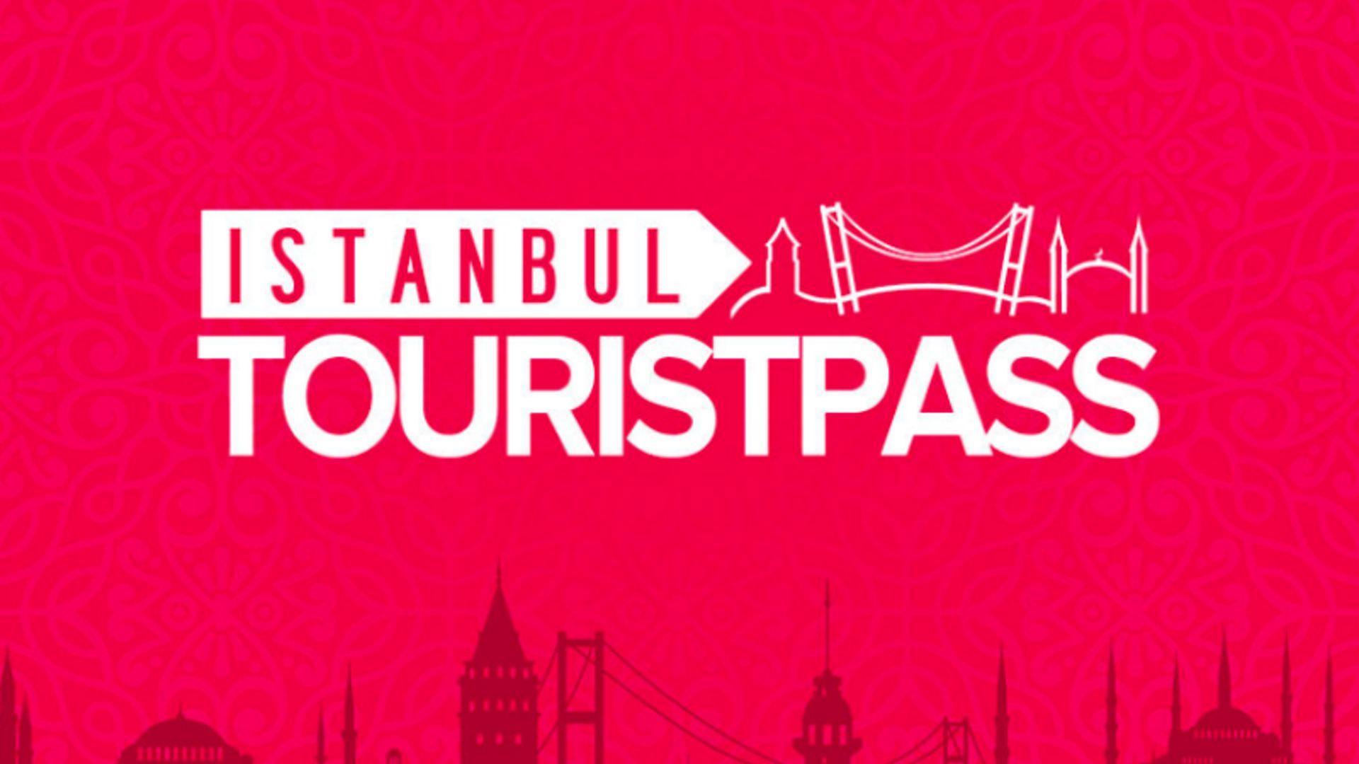 Istanbul City Tourist Pass