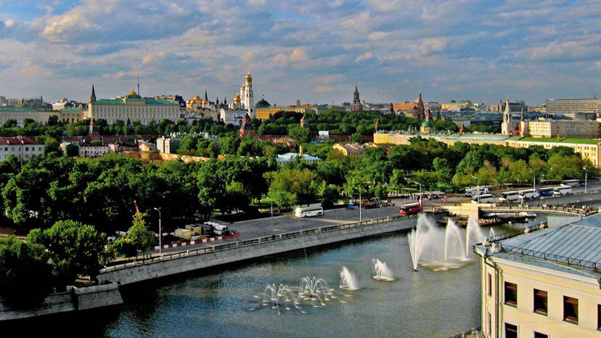 Замоскворечье: увлекательная прогулка по купеческой Москве