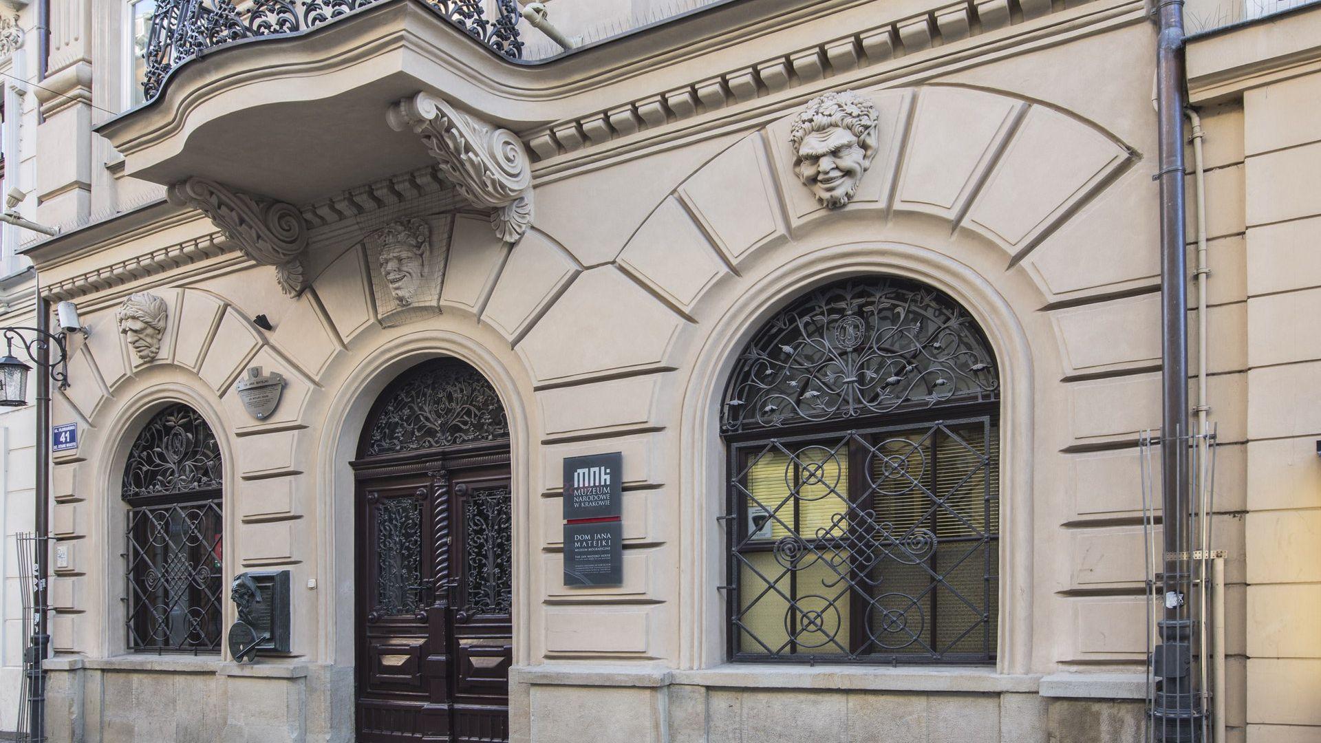 Biographical Museum of Jan Matejko
