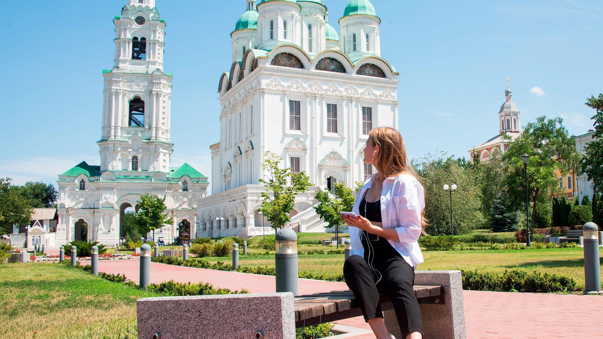 Городские легенды Астрахани