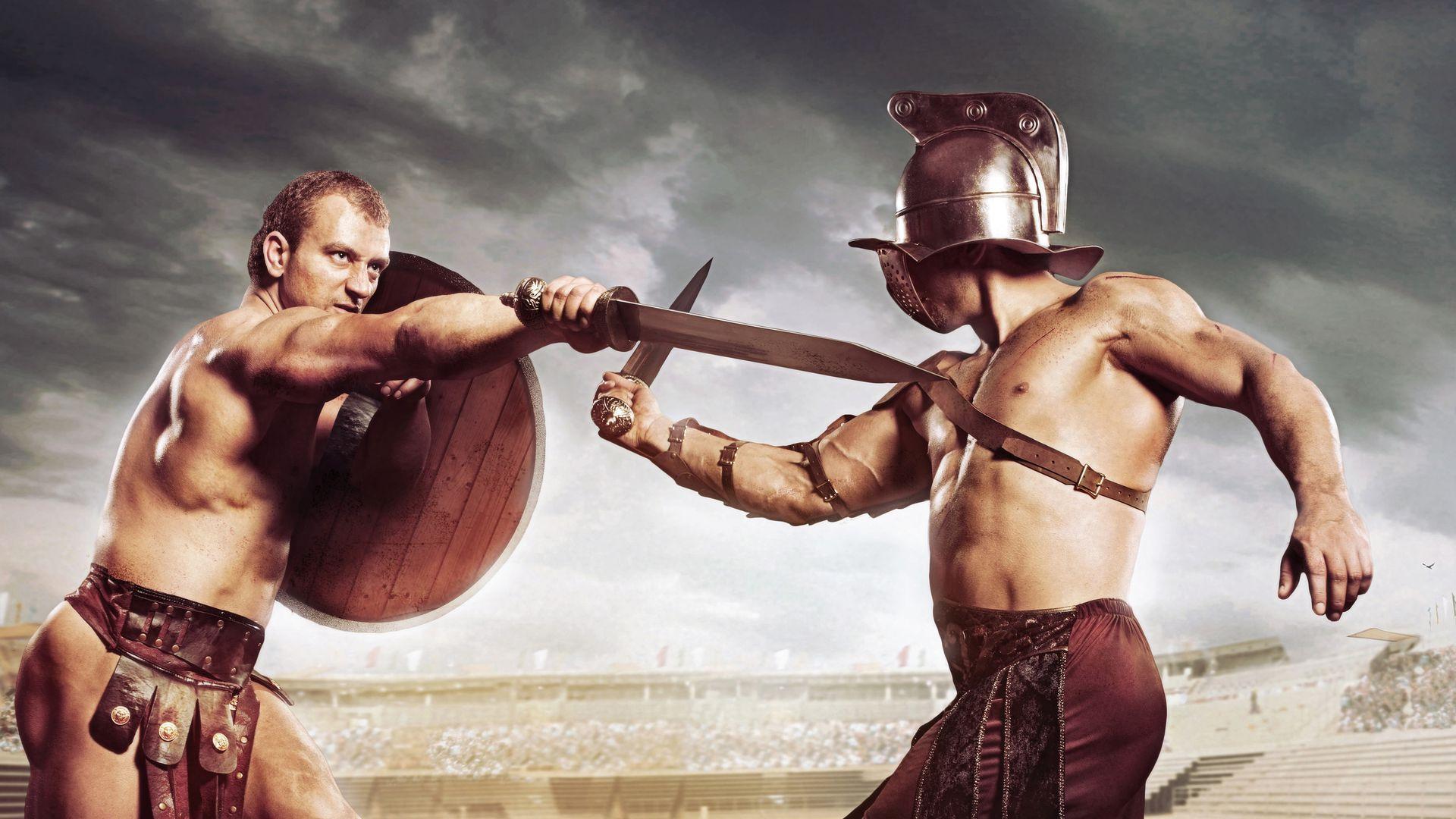 Древний Рим: квест-экскурсия по Колизею