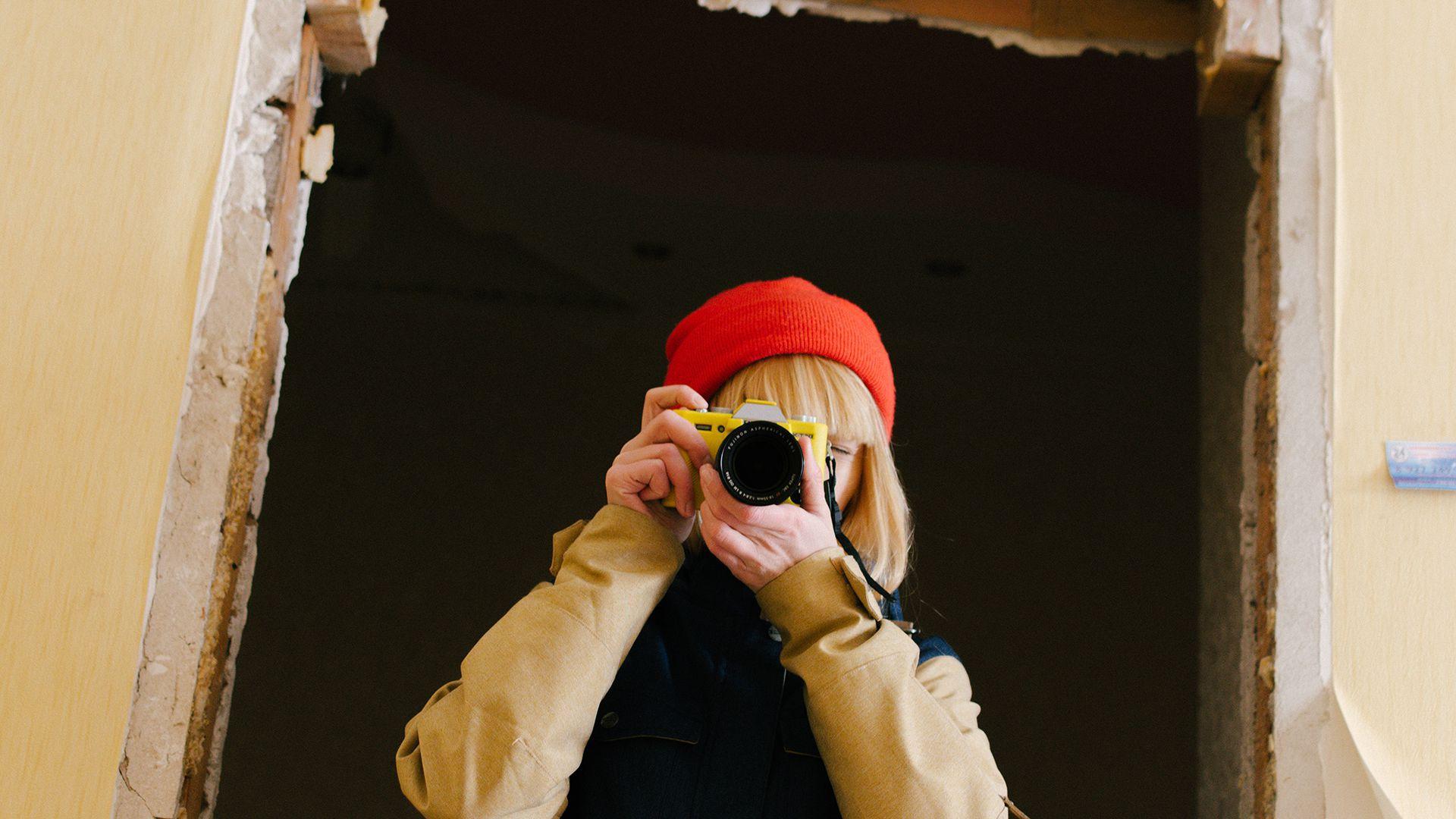 Фотопрогулка по непарадной Казани