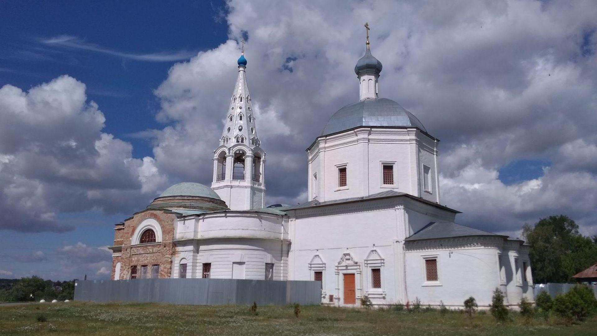Серпухов: прогулка по одному из самых недооцененных городов Подмосковья
