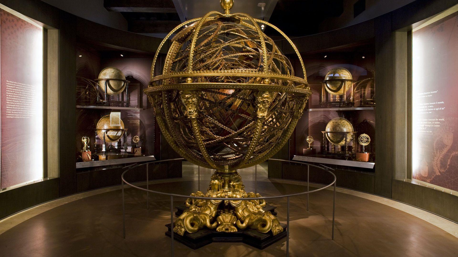 Galileo Museum: Skip The Line