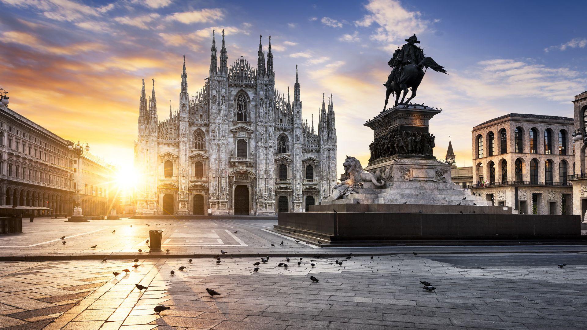 The Duomo di Milano, Rooftop & Museum