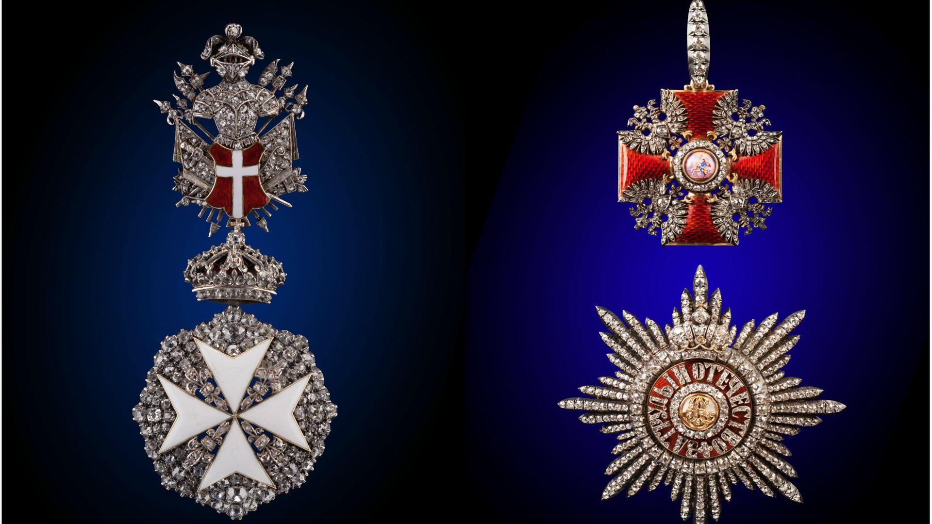 Tallinn Museum of Orders of Knighthood