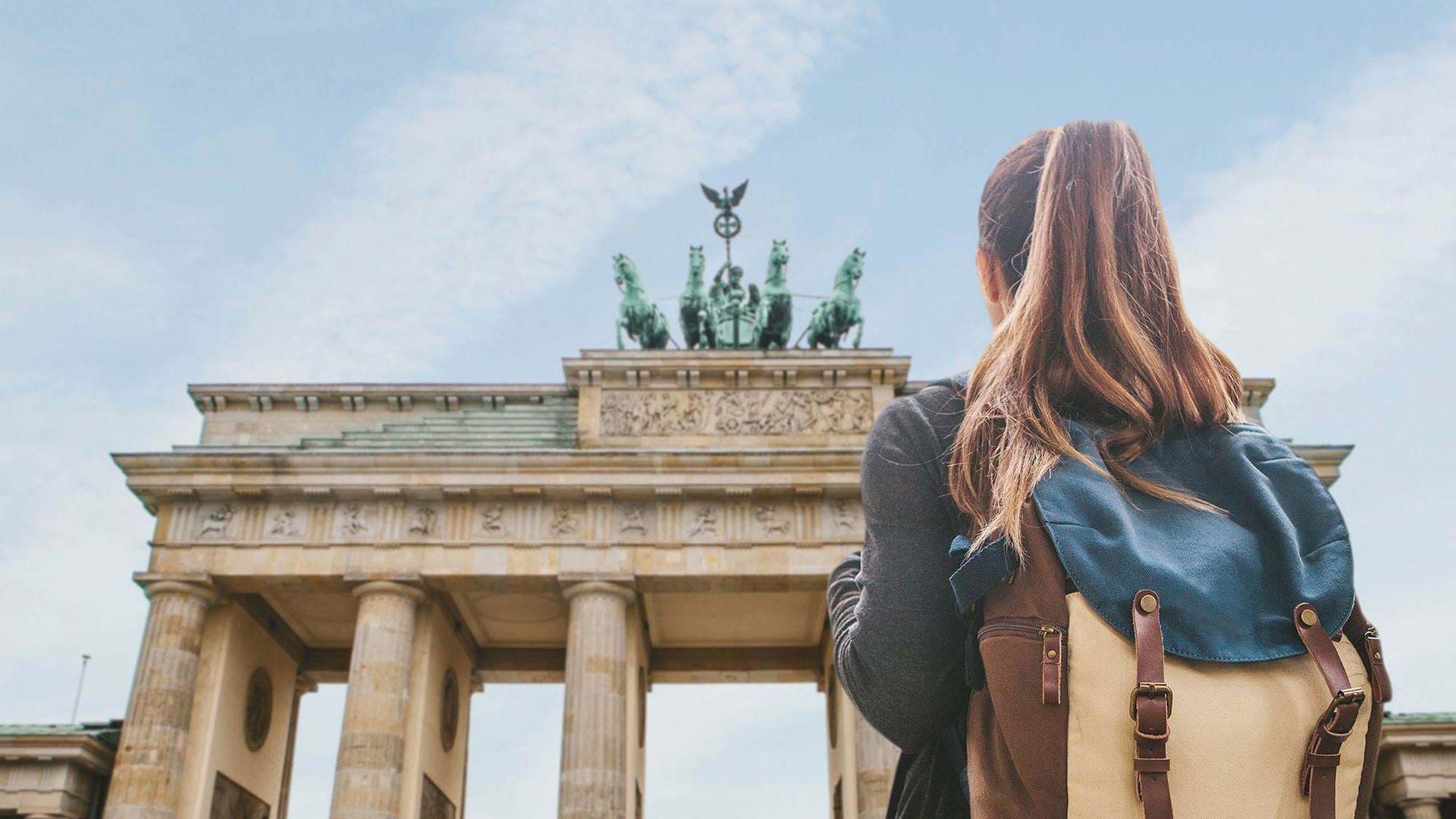 History of Berlin: Popular and Hidden Sites