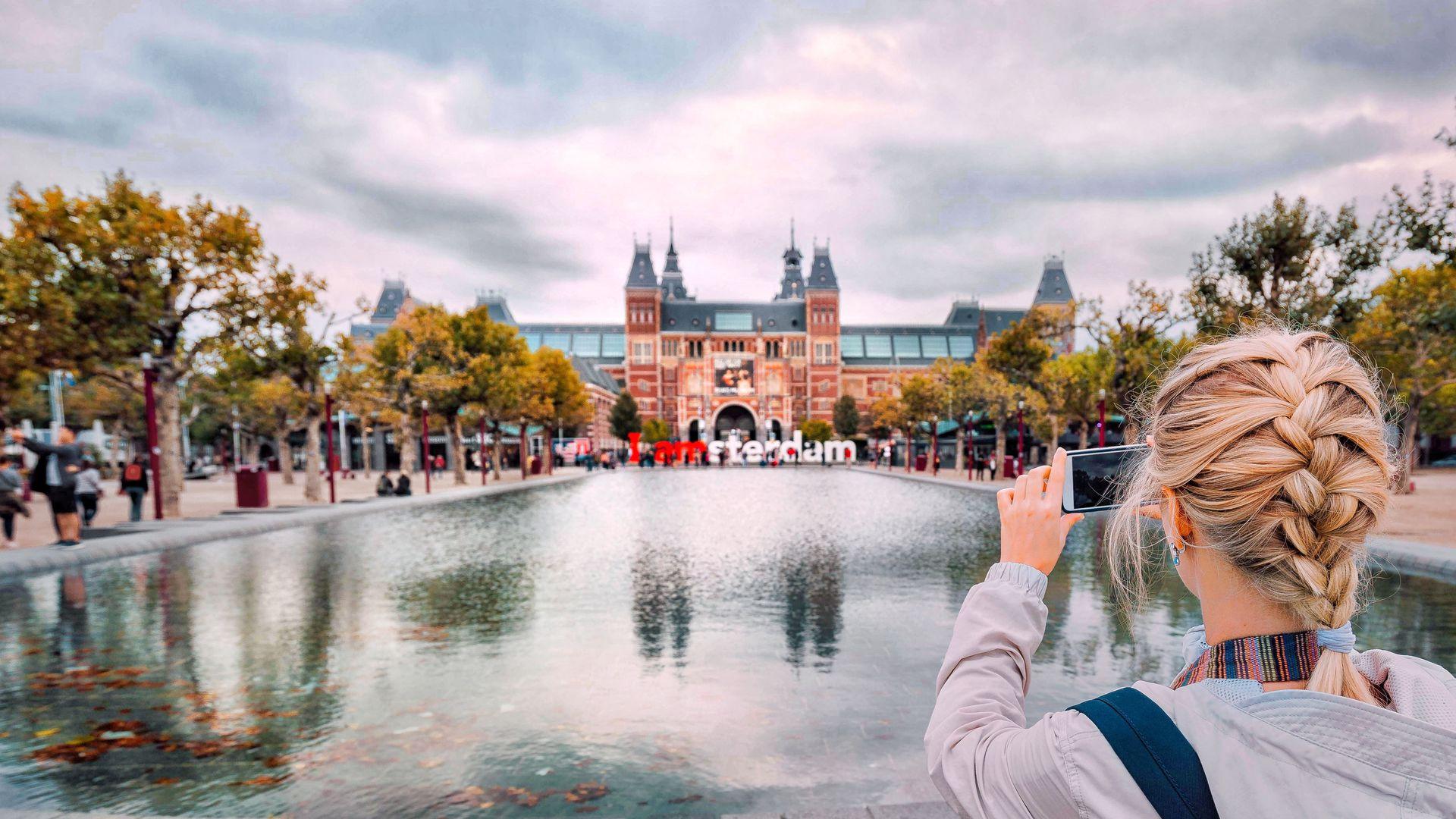 Rijksmuseum: Skip-the-Line & Audio Tour