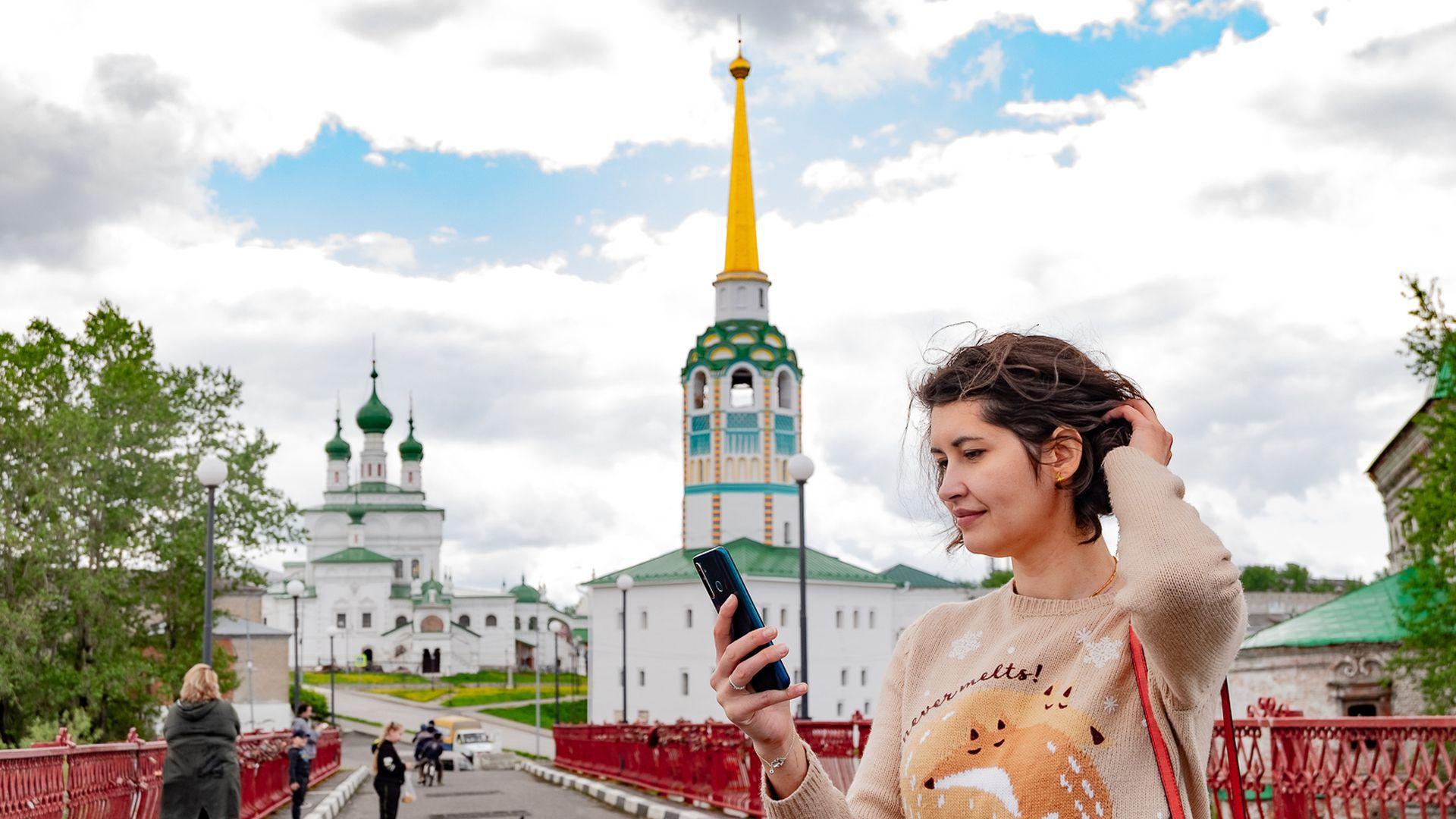 Городские легенды Соликамска